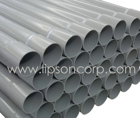 AS/NZS-DW PVC Pipe