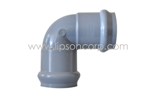 ISO-RRJ 90° Elbow