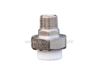 PPR Male Threaded Union
